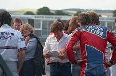 Image63 Mick Grant, Trevor Nation Thruxton September 1985