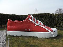 Great sneaker...