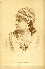 Anna De Bellocca by unknown
