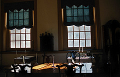 Independence Hall - The Governor's Council Chamber