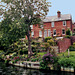 House on the River Itchen