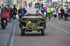 Military History Day 2014 – Jeep