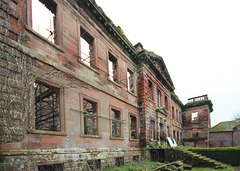 Highead Castle