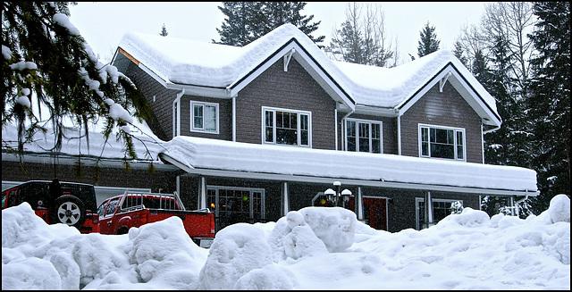 Quesnel, British Columbia