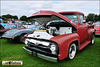 1956 Ford F-100 Custom Cab Pick-Up V8 - 930 UXC