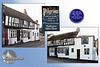 Pilgrims  - Borough Lane - Eastbourne - 5.3.2014