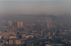 Shanghai Smog, 1993