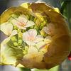 ~ A Garden in a Tulip ~