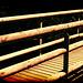 Footbridge - Lines