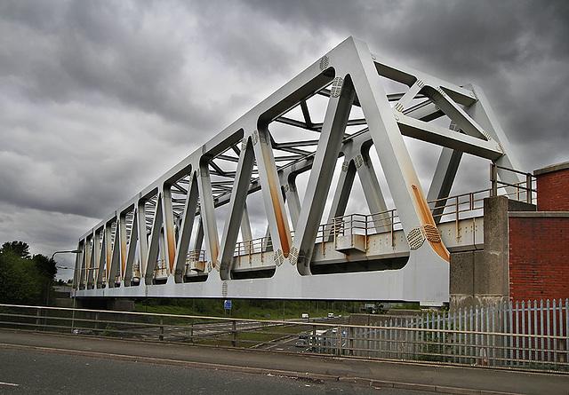 Brinnington bridge