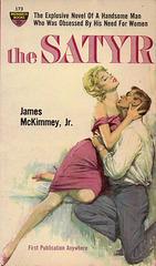 James McKimmey, Jr. - The Satyr