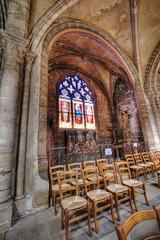 Eglise Saint-Germain-d'Auxerre