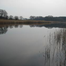 DAV Gewässer bei Trebbin /1
