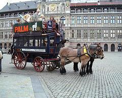 Omnibus Brugge