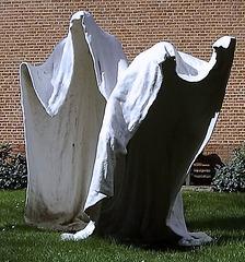 Antwerp Sculpture