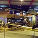 Aircraft exhibits