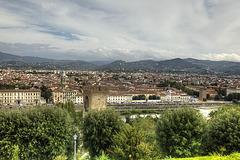 Firenze, Italia 3