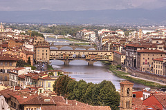 Firenze - Ponte Vecchio