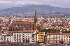 Firenze - Chiesa Santa Croce