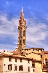 Firenze - Badia Fiorentina