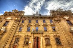 Firenze - Palazzo di San Firenze