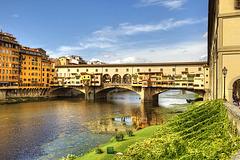 Firenze - Ponte Vecchio 1