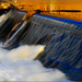 The Grand Ledge Dam