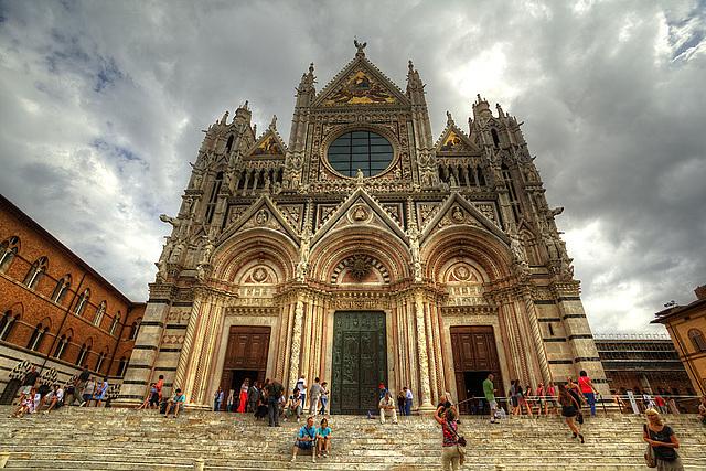 Duomo Di Siena 2