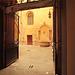 Siena - Palazzo Chigi-Saracini