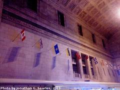 Toronto Union Station, Picture 2, Toronto, Ontario, Canada, 2013