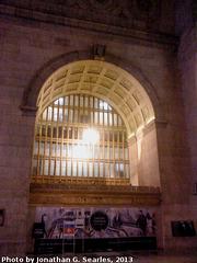 Toronto Union Station, Picture 4, Toronto, Ontario, Canada, 2013