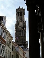Brugge Tower