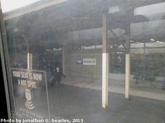 Rochester Station, Rochester, NY, USA, 2013