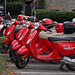 Vespa Tours in Italy