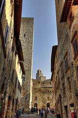 San Gimignano 8