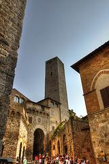 San Gimignano 9