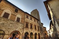 San Gimignano 12