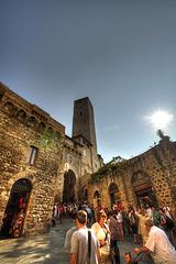 San Gimignano 13