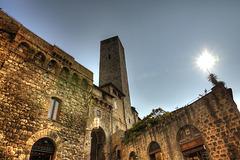 San Gimignano 14