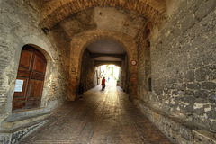 San Gimignano 15