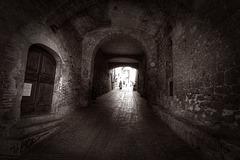 San Gimignano 16