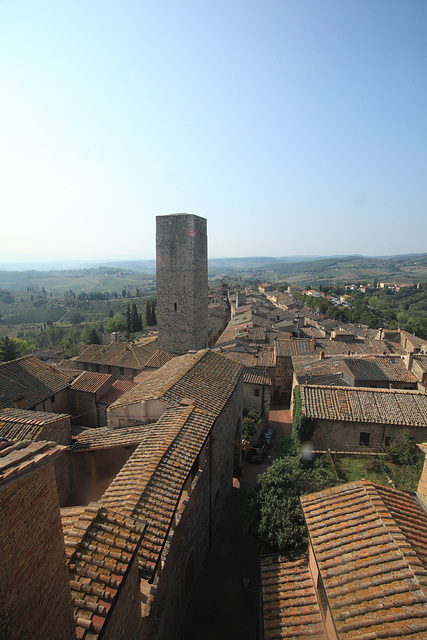 San Gimignano 21