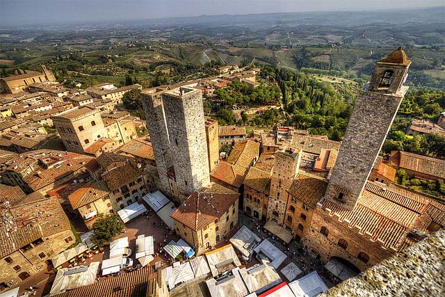 San Gimignano 32