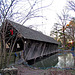 Gilliland-Reese Covered Bridge