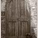 Doors of Certaldo