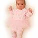 Viola the Little Ballerina