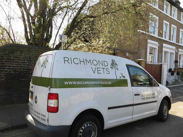 Richmond Vets
