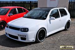 1999 VW Golf Mk4 GTI Turbo - T630 GCK