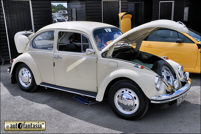1970 VW Beetle 1300 - XDN 322J