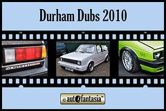 Durham Dubs 2010